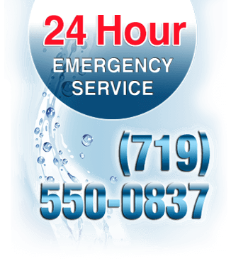 Colorado Springs Emergency Plumbing Services