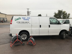 Colorado Springs Clogged Toilet Repair