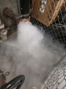 Plumbing Smoke Test in Colorado Springs